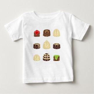 Pralinen Baby T-shirt