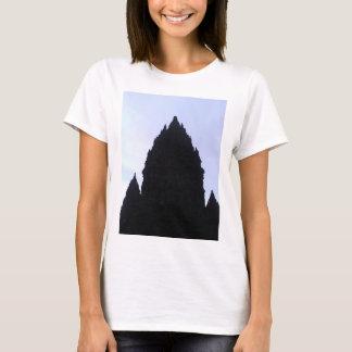 Prambanan Tempel Indonesien T-Shirt