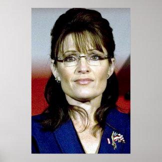 Präsident 2012 Plakate Sarah-Palin