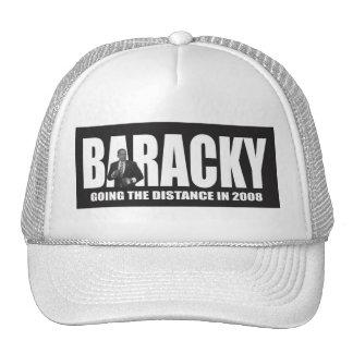 Präsident Baracky! Trucker Cap