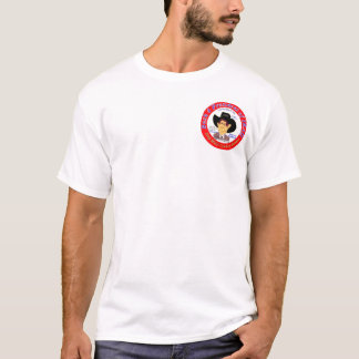 Präsident Bush-4 vom Irak T-Shirt
