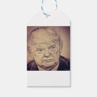 Präsident Donald J. Trump Geschenkanhänger