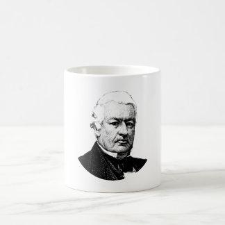 Präsident Millard Fillmore Kaffeetasse