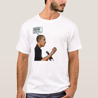 Präsident Obama T-Shirt