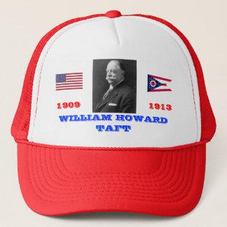 Präsident Taft* Hat Truckerkappe