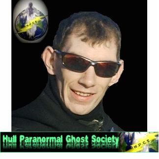 Präsident von HPGS Fotoausschnitt