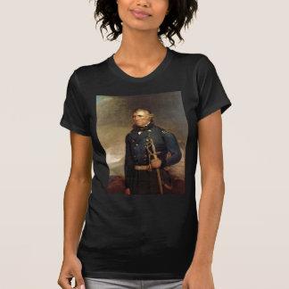 Präsident Zachary Taylor durch Joseph Henry Bush T-Shirt