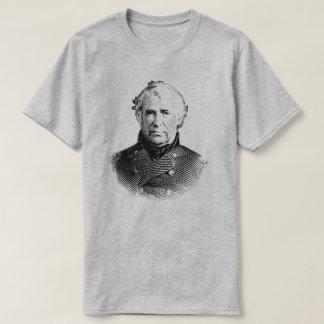 Präsident Zachary Taylor T-Shirt