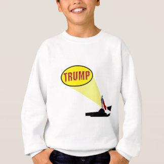 Präsidenten-Trumpf Sweatshirt