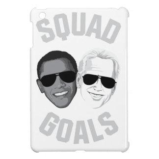 PräsidentenGruppen-Ziele iPad Mini Hülle