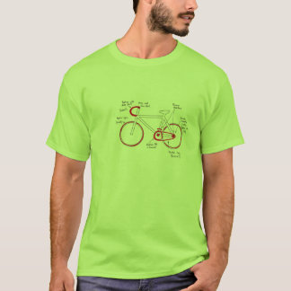 Predigen zu umgewandelt T-Shirt