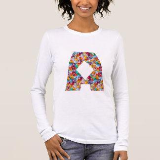 Preis-Schein GESCHENKE AAA A-one Langarm T-Shirt