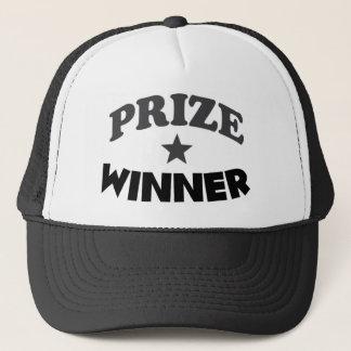 Preisträger-Fernlastfahrer-Hut Truckerkappe
