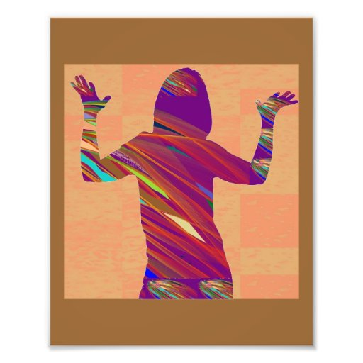 Preiswerte DEKORATIONEN auf KODAK-Papier: Kunstphotos