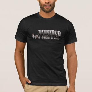 Prepped: Alles sehende Auge - Fiats-Shirt T-Shirt