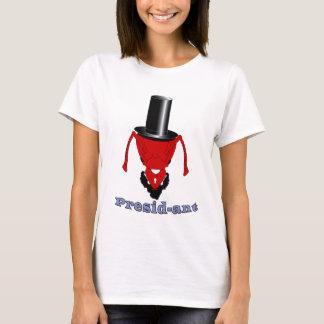 Presidameise T-Shirt