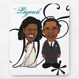 presidential*Legend* Mauspads