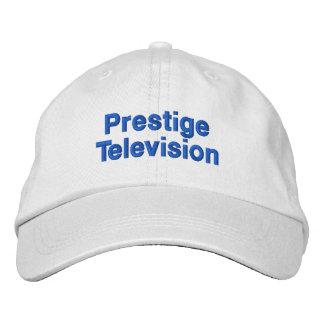 Prestige Televison Bestickte Baseballkappe