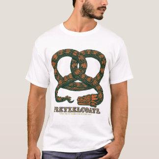 Pretzelcoatl II T-Shirt