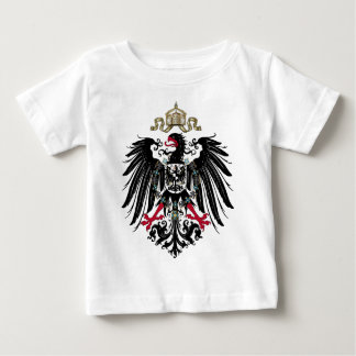 Preussisches Eagle Baby T-shirt