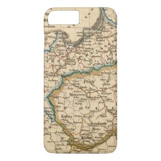 Preussisches Reich iPhone 8 Plus/7 Plus Hülle