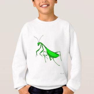 Preying Mantis Sweatshirt