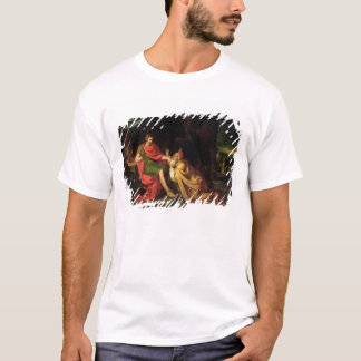 Priam und Achilleus T-Shirt