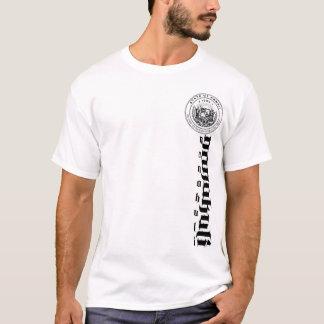 Pride und resezieren Sie (nanakuli) T-Shirt