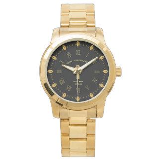PRIESTER 50. goldenes Jubiläum-zur Armbanduhr