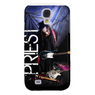 PRIESTER-GITARREN IPHONE Kasten Galaxy S4 Hülle