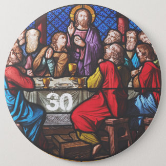 Priester-Klassifikations-Jahrestag redigieren Runder Button 15,3 Cm