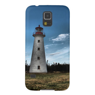 Prim Punkt-Leuchtturm Galaxy S5 Cover