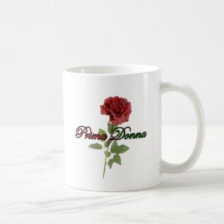 Prima Donna Kaffeetasse