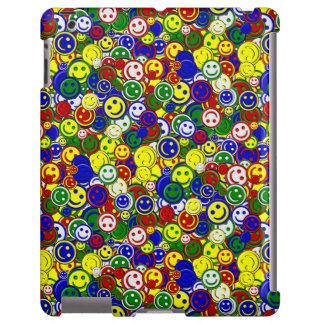 PrimärSmiley-Perle-GELBER-iPad Kasten iPad Hülle