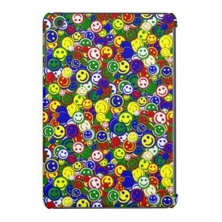 PrimärSmiley Perle-GRÜNER-iPAD MINIkasten iPad Mini Retina Cover