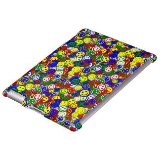 PrimärSmiley-Perle-ROTER-iPad Kasten iPad Hülle