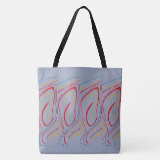 Primärwellen-Tasche Tasche