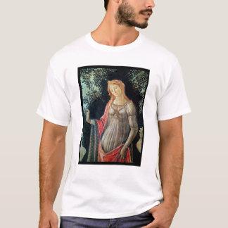 Primavera, Sonderkommando von Venus, c.1478 T-Shirt