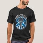 PRIMUM NICHT NOCERE Kampf-Mediziner T-Shirt