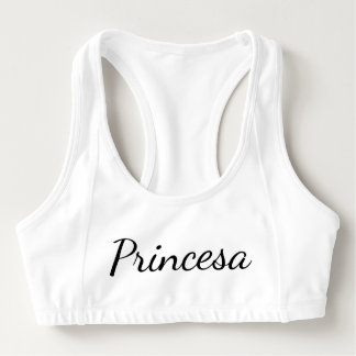 Princesa (Prinzessin) Sport-BH