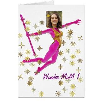 Princess Fairy Wand, Pink Fushia - with YOUR Pho Karte