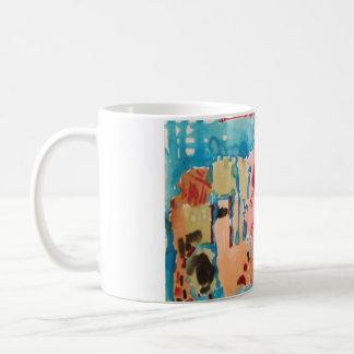 Princeton-Winter 1 Kaffeetasse