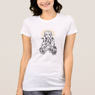 Printed T-Shirt For Women