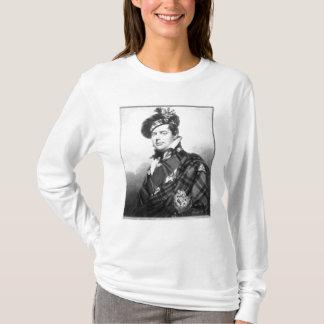 Prinz Augustus Frederick, Herzog von Sussex T-Shirt