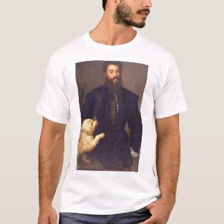 Prinz Balthasar Carlos', Diego_Portraits T-Shirt