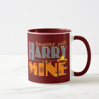 Prinz Harry ist meiner Tasse