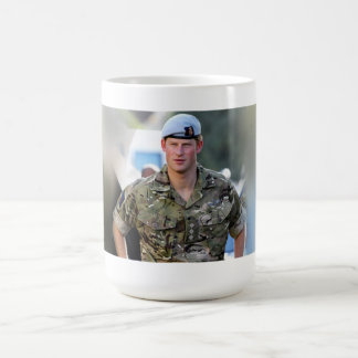 Prinz Harry Kaffeetasse