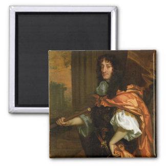 Prinz Rupert (1619-82), c.1666-71 (Öl auf Leinwand Magnets