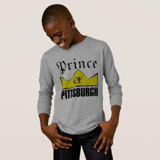 Prinz von Pittsburgh T-Shirt