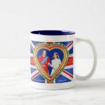 Prinz William und königliche Hochzeit Catherine Haferl